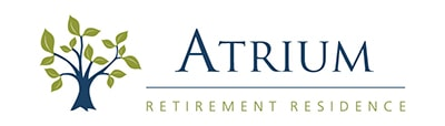 Atrium Retirement Logo